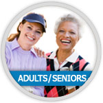 Adults and Seniors Wellness Classes